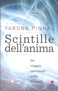 Scintille dell'anima 337x526