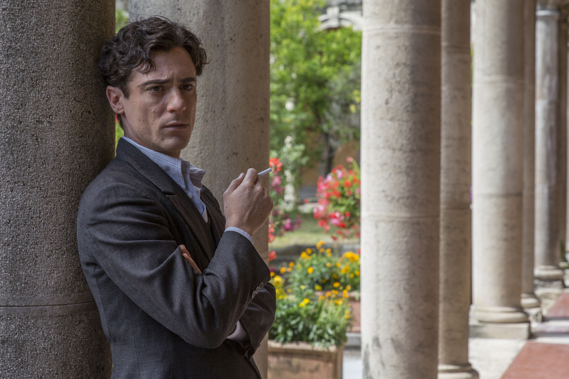 In Arte Nino 2016 10but romafictionfest: the tv series to the big screen at
