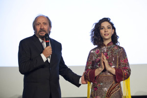 Roma Fiction Fest 2016 - Cerimonia di Apertura